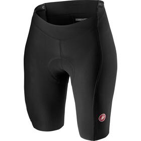 Castelli Velocissima 2 Shorts Women black/pink fluo
